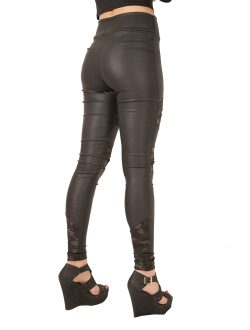 Legging taille haute ou basse Army Caporal